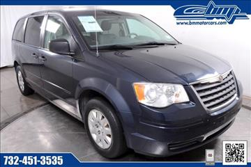 2008 Chrysler Town and Country for sale in Rahway, NJ