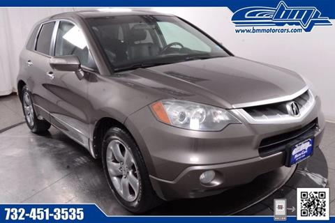 2007 Acura RDX for sale in Rahway, NJ