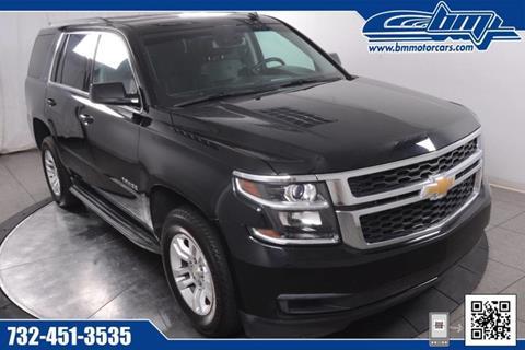 2015 Chevrolet Tahoe for sale in Rahway, NJ
