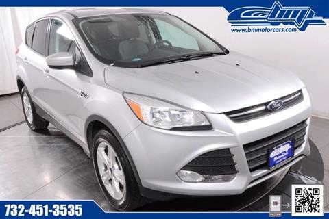 2016 Ford Escape for sale in Rahway, NJ
