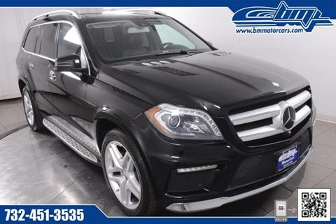 2014 Mercedes-Benz GL-Class for sale in Rahway, NJ