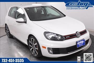 2014 Volkswagen GTI for sale in Rahway, NJ