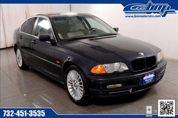 2001 BMW 3 Series for sale in Rahway, NJ