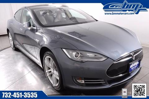 2013 Tesla Model S for sale in Rahway, NJ