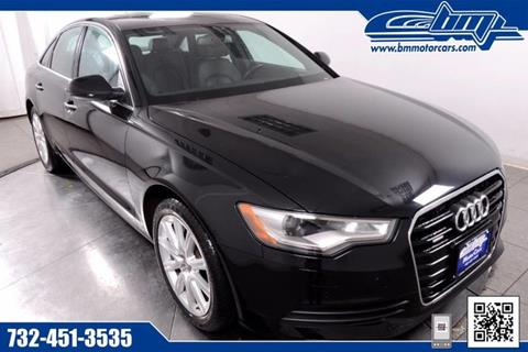 audi 2015 a6. 2015 audi a6 for sale in rahway nj