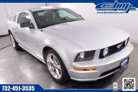 2006 Ford Mustang for sale in Rahway, NJ