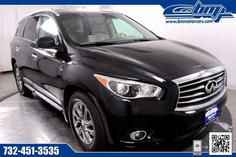 2014 Infiniti QX60 for sale in Rahway, NJ