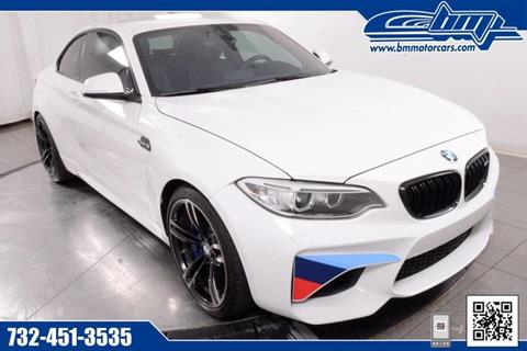 2017 BMW M2 for sale in Rahway, NJ