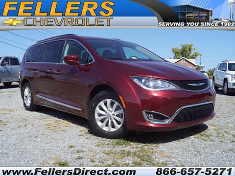 2017 Chrysler Pacifica for sale in Altavista, VA