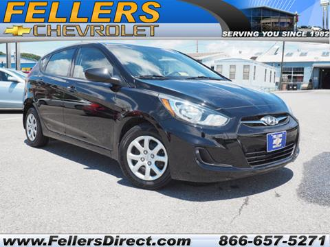 2014 Hyundai Accent for sale in Altavista VA