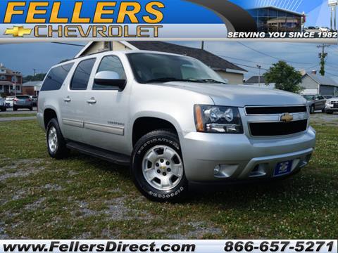 2014 Chevrolet Suburban for sale in Altavista, VA