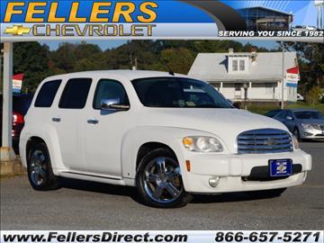 2009 Chevrolet Hhr For Sale Lorain Oh