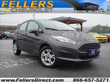 Ford Fiesta For Sale Jasper Al