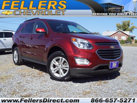2016 Chevrolet Equinox for sale in Altavista, VA