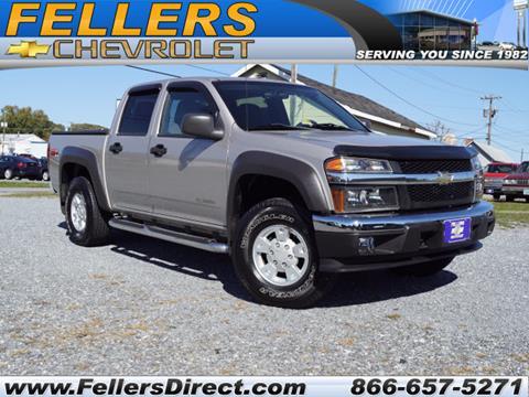 2005 Chevrolet Colorado for sale in Altavista, VA