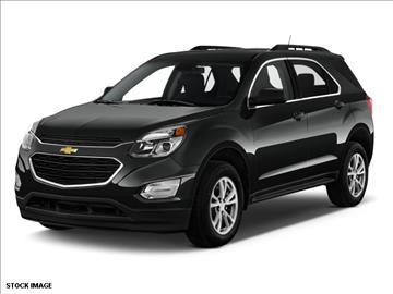 2016 Chevrolet Equinox for sale in Altavista, VA