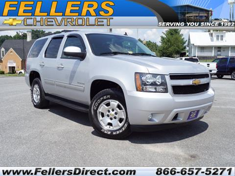 2014 Chevrolet Tahoe for sale in Altavista, VA