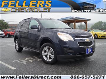 Chevrolet Equinox For Sale Tucson Az Carsforsale Com