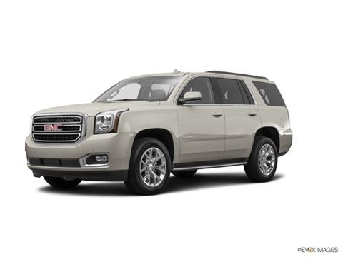 2016 GMC Yukon for sale in Altavista, VA