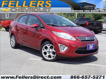 2013 Ford Fiesta for sale in Altavista VA