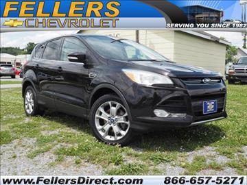2013 Ford Escape for sale in Altavista VA