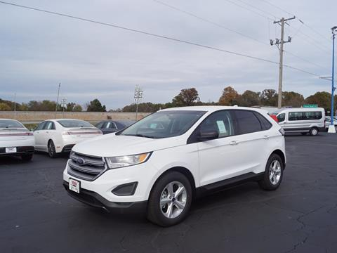 2018 Ford Edge for sale in Republic, MO