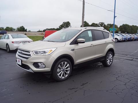 2018 Ford Escape for sale in Republic, MO