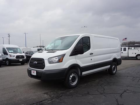 2017 Ford Transit Cargo for sale in Republic, MO