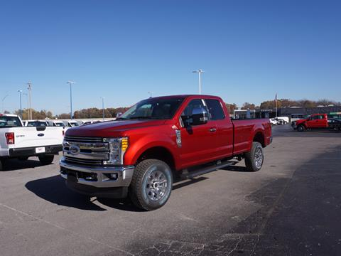 2017 Ford F-250 Super Duty for sale in Republic, MO