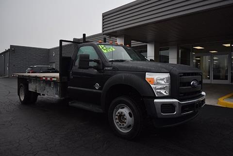 Ford F  Super Duty For Sale In Republic Mo