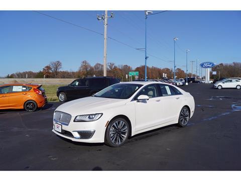 2018 Lincoln MKZ for sale in Republic, MO