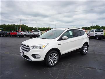 2017 Ford Escape for sale in Republic, MO