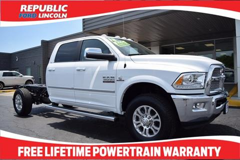 2018 RAM Ram Chassis 3500 for sale in Republic, MO
