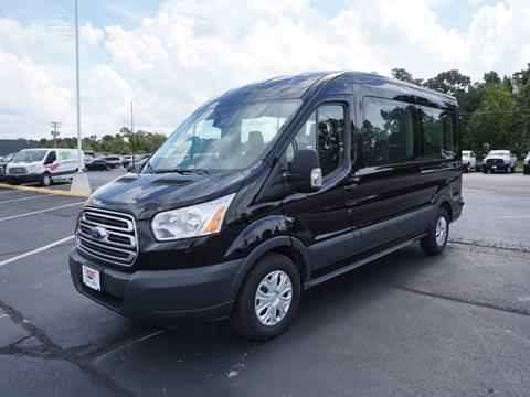 2017 Ford Transit Wagon for sale in Republic, MO