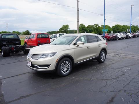 Lincoln Mkx For Sale In Missouri Carsforsale Com