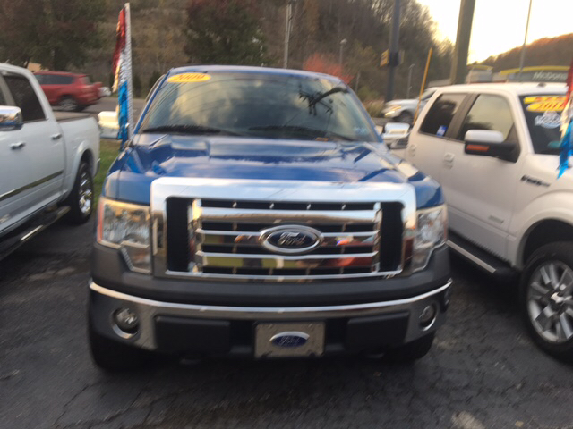 2009 ford f 150 for sale for Bayer ford motor company