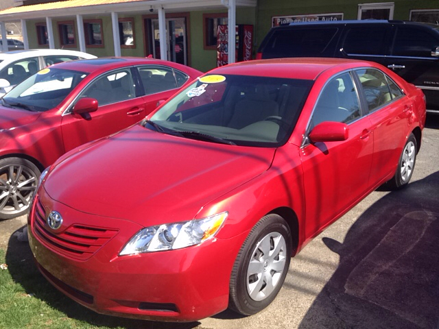 2009 toyota camry le 4dr sedan 5a in lavalette branchland. Black Bedroom Furniture Sets. Home Design Ideas