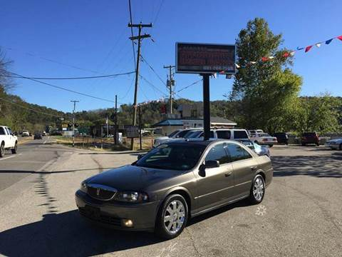 2004 Lincoln LS for sale in Lavalette, WV