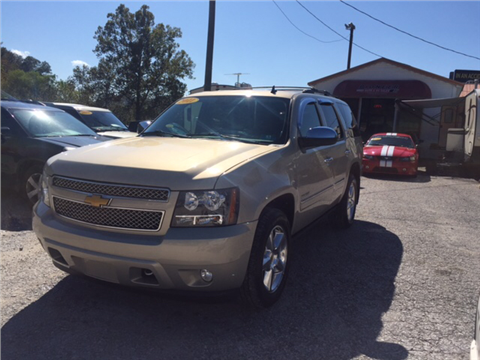 2011 Chevrolet Tahoe for sale in Lavalette, WV