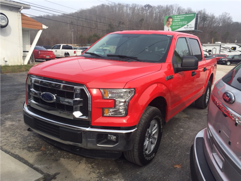 Used Ford Trucks For Sale in Lavalette WV Carsforsale