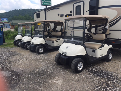 2014 Ez-Go Golf Carts for sale in Lavalette, WV