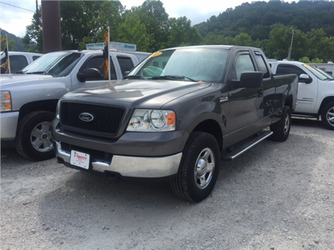 Used Ford Trucks For Sale Lavalette WV Carsforsale