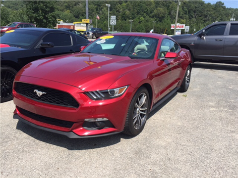 2016 Ford Mustang for sale in Lavalette, WV