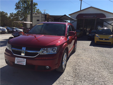 2010 Dodge Journey for sale in Lavalette, WV