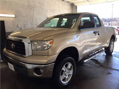 2008 Toyota Tundra for sale in Lavalette, WV
