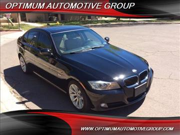 2011 BMW 3 Series for sale in Tempe, AZ