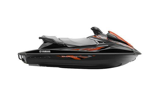 2017 Yamaha VX DELUXE  - Gulfport MS