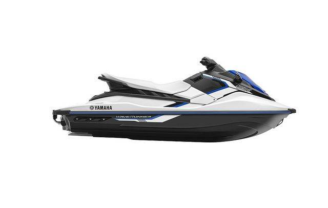 2017 Yamaha EX SPORT  - Gulfport MS