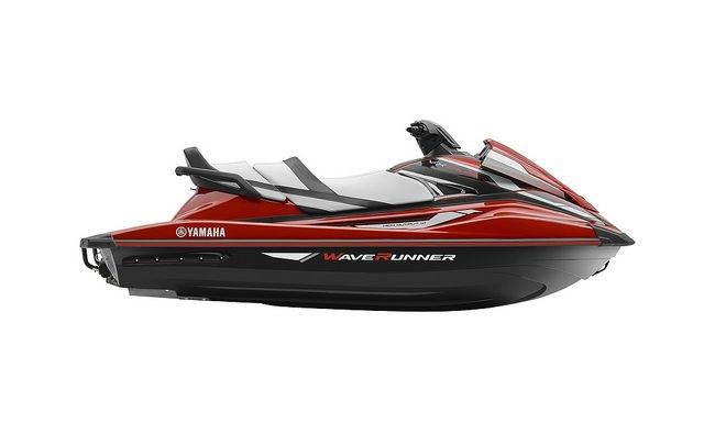 2017 Yamaha VX CRUISER  - Gulfport MS