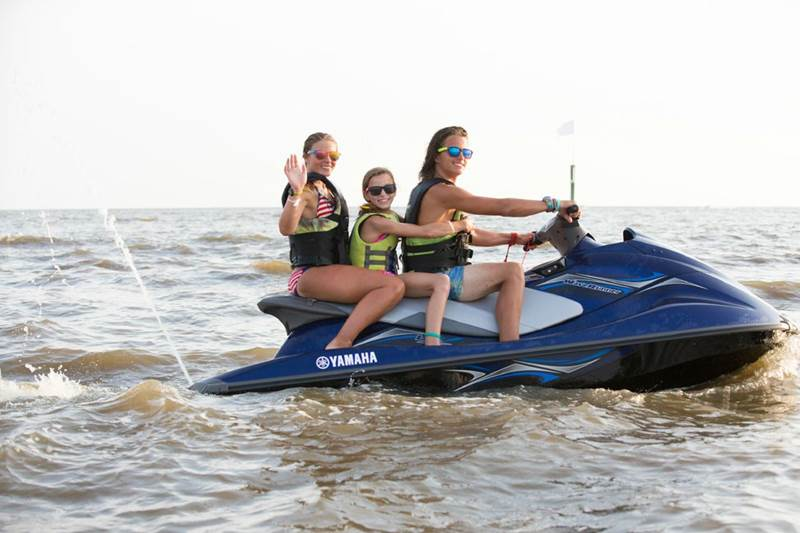 2017 JET-SKI RENTALS YAMAHA 3 SEATERS  - Gulfport MS